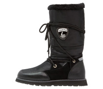 LINDA Snowboot / Winterstiefel black