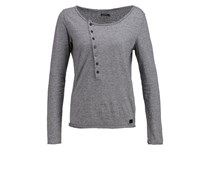 Langarmshirt grey