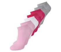 7 PACK - Socken - very berry