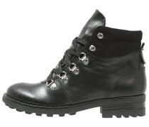RAIJA Ankle Boot black