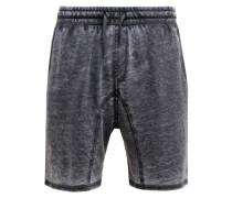 Jogginghose dark grey melange
