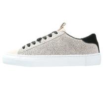 HOOK-W (COURT) - Sneaker low - white/black