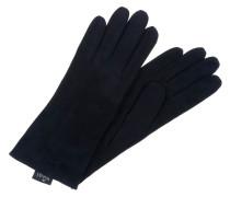 EDELKLASSIKER - Fingerhandschuh - black
