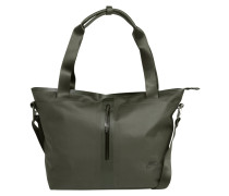 Shopping Bag sequoia/black