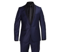 Anzug - dunkel blau