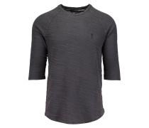 RUSTIQUE - Langarmshirt - washed black