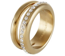 TIVA Ring goldcoloured