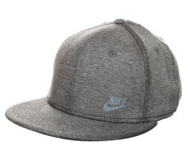 TECH PACK Cap carbon heather/black