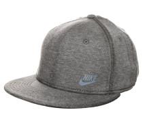 TECH PACK Cap carbon heather/black