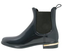 Gummistiefel dark blue