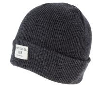 ASBURY Mütze black