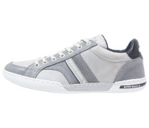 HENRY Sneaker low light grey/navy
