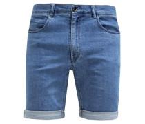 FIELD Jeans Shorts denim light blue