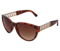 Sonnenbrille brown