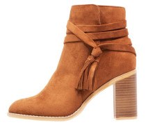 WASP Ankle Boot brown