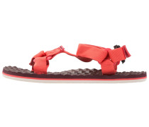 BASE CAMP SWITCHBACK - Trekkingsandale - cayenne red/regal red