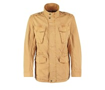 FOREST Jeansjacke sand