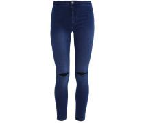 JONI NEW - Jeans Skinny Fit - blue