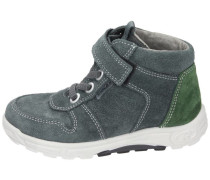 Sneaker high grigio