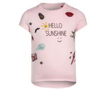 KOI - T-Shirt print - soft rose