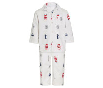 Pyjama white