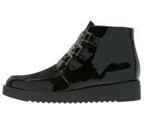 AMANDA Ankle Boot black