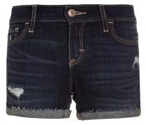 Jeans Shorts darkblue denim