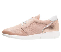 SAID Sneaker low candy/bianco