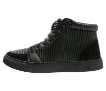 ROCKY Sneaker high black