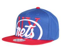 Cap - blue/red