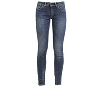 Jeans Slim Fit continental wash