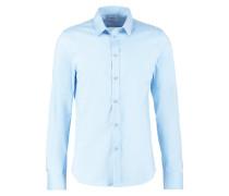 PAUL SLIM FIT Businesshemd light blue