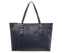 CAPUCINE - Shopping Bag - bourgogne