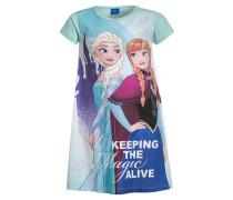 ELSA UND ANNA Nachthemd mint