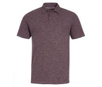 Poloshirt plum