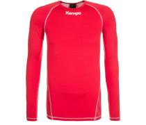ATTITUDE Langarmshirt red