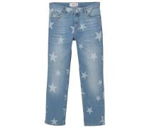 STARS Jeans Straight Leg medium blue