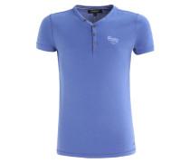 DETLEF - T-Shirt print - indigo blue