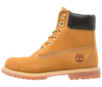 6 INCH PREMIUM Snowboot / Winterstiefel wheat