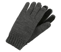 Fingerhandschuh dark grey