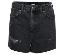BDG - Jeans Shorts - black