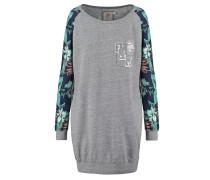 Sweatshirt sport grey melange