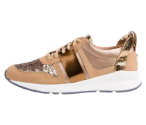 BREST - Sneaker low - gold