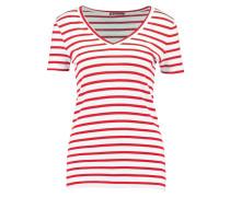 T-Shirt print - lait/peps