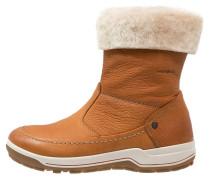 TRACE LITE Snowboot / Winterstiefel amber/sand