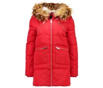 FLAMINGO Wintermantel bright red