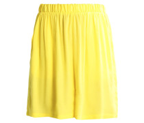 ANDEA - Shorts - bright yellow