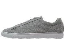 BRADLEY Sneaker low charcoal