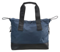Shopping Bag - royal blue