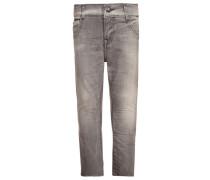 COOPER Jeans Straight Leg little rock wash